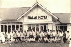 Balai-Kota